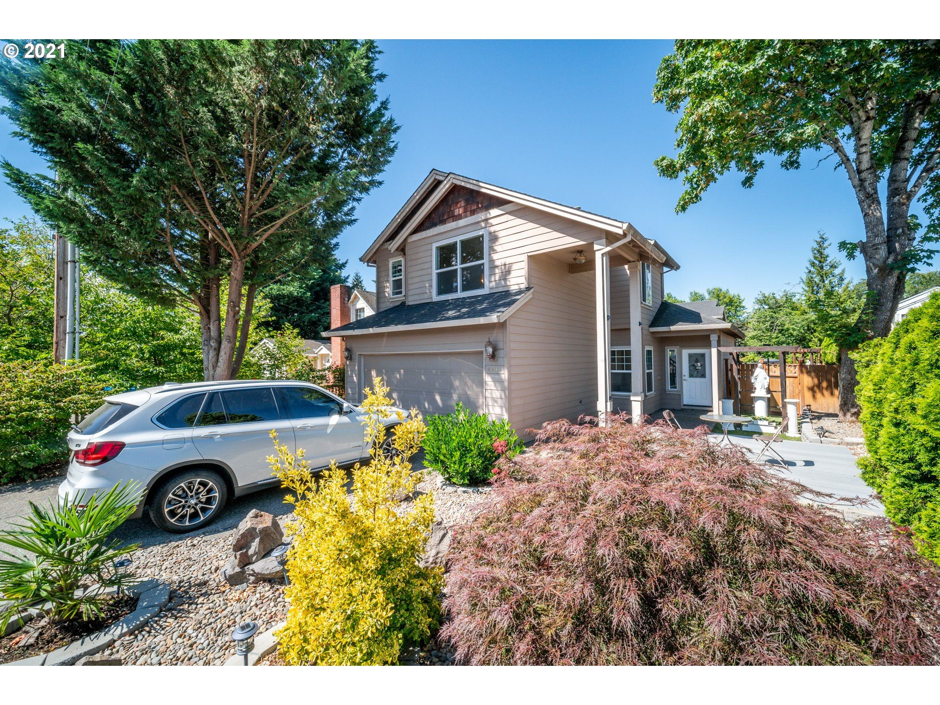 4431 SW 200TH AVE, Aloha, OR 97078 - MLS#: 21202308