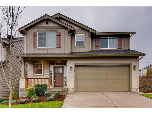 Photo of 3413 NE Spruce DR, Camas, WA 98607 (MLS # 21122311)