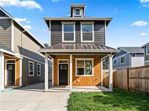 Photo of 6281 SE COOPER ST, Portland, OR 97206 (MLS # 18010312)