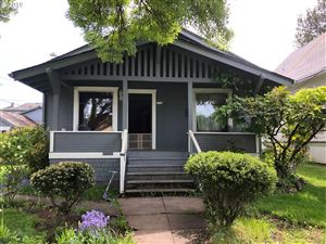 Photo of 5114 N VANDERBILT ST, Portland, OR 97203 (MLS # 19170312)