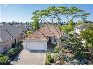 Photo of 15332 NW TROON DR, Portland, OR 97229 (MLS # 19282312)