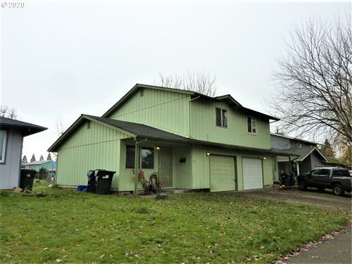 Photo of 25 U ST, Springfield, OR 97477 (MLS # 20351312)