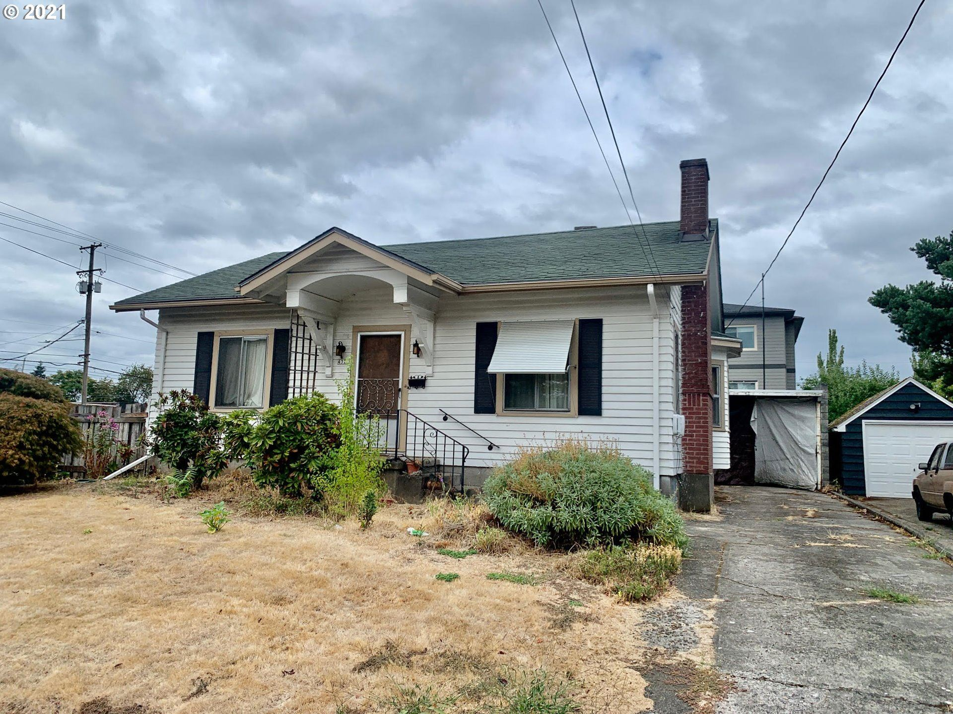 432 NE 73RD AVE, Portland, OR 97213 - #: 21128313