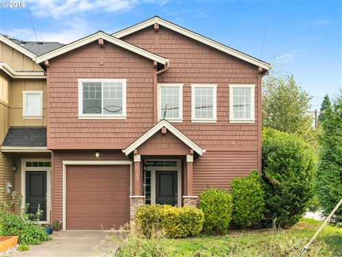 Photo of 9705 N JERSEY ST, Portland, OR 97203 (MLS # 19113314)
