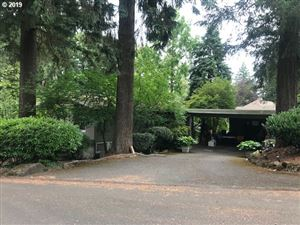 Photo of 17291 CEDAR RD, Lake Oswego, OR 97034 (MLS # 19595314)
