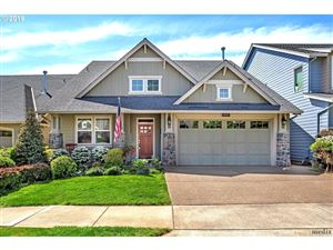 Photo of 11627 SE AERIE CRESCENT RD, Happy Valley, OR 97086 (MLS # 19197315)