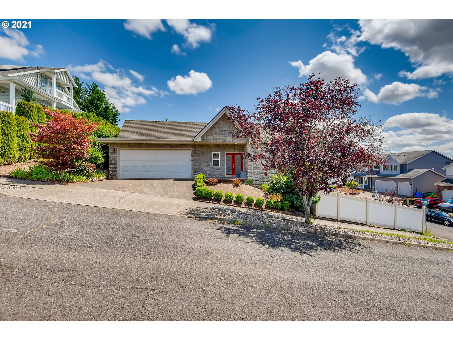 7216 SE 154TH AVE, Portland, OR 97236 - MLS#: 21636315