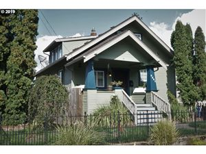 Photo of 7731 SE TOLMAN ST, Portland, OR 97206 (MLS # 19442316)