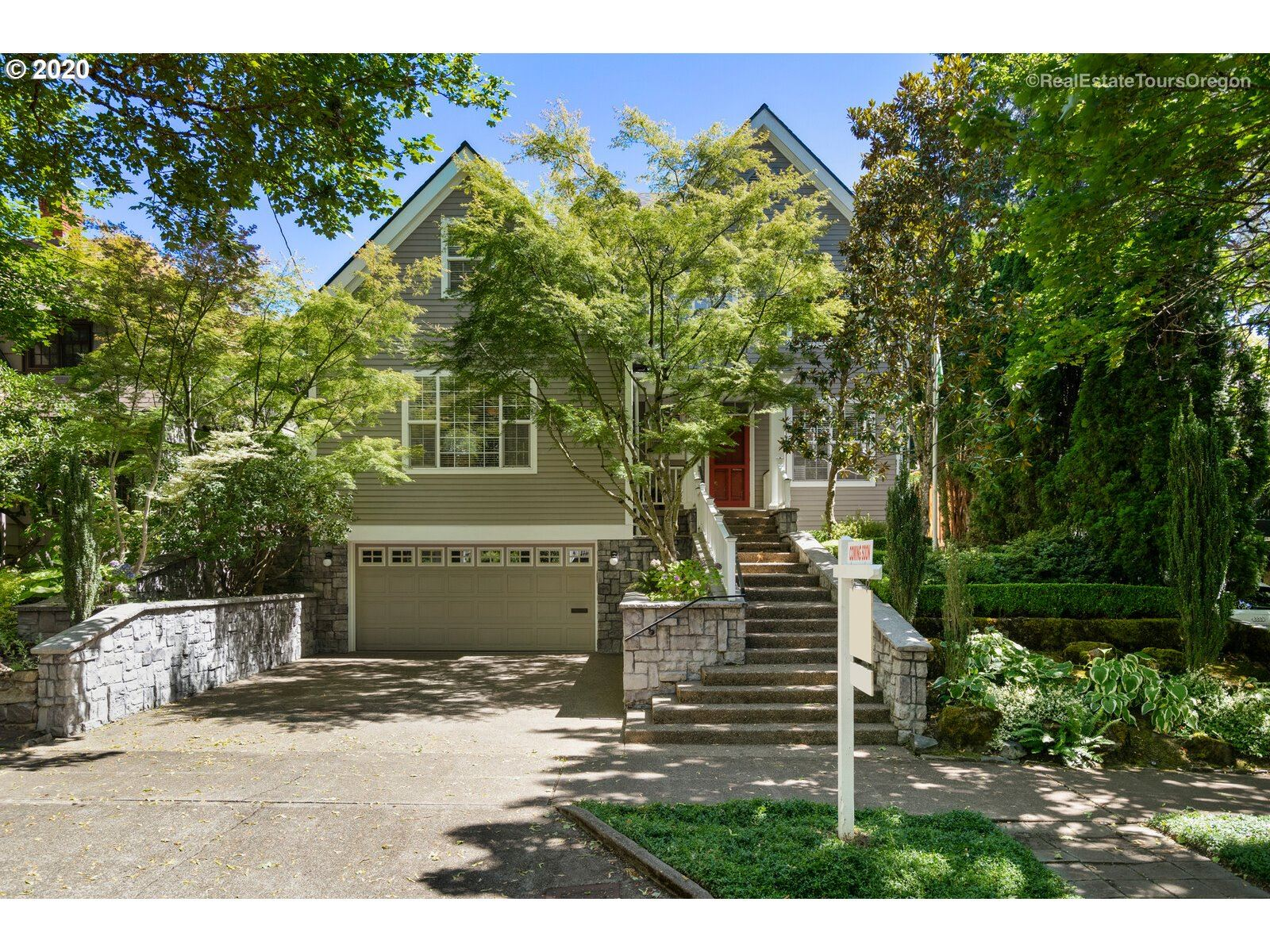 7342 SE 35TH AVE, Portland, OR 97202 - MLS#: 20033316