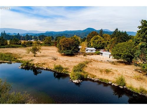 Photo of 37272 CONLEY RD, Springfield, OR 97478 (MLS # 21301317)
