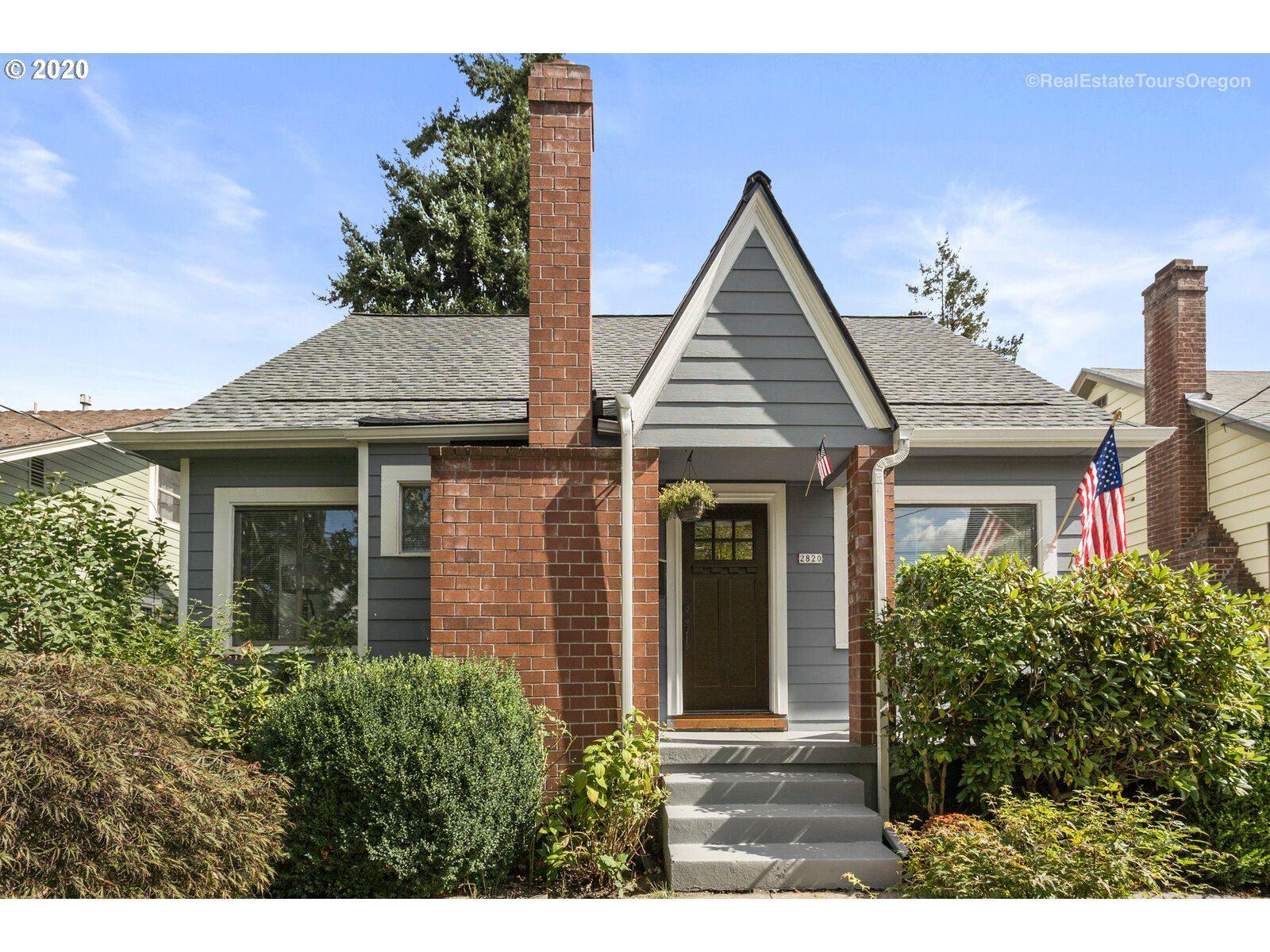 2820 NE 35TH AVE, Portland, OR 97212 - MLS#: 20412317