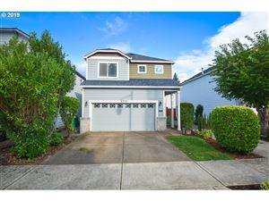 Photo of 2725 FLETCH ST, Forest Grove, OR 97116 (MLS # 19226318)