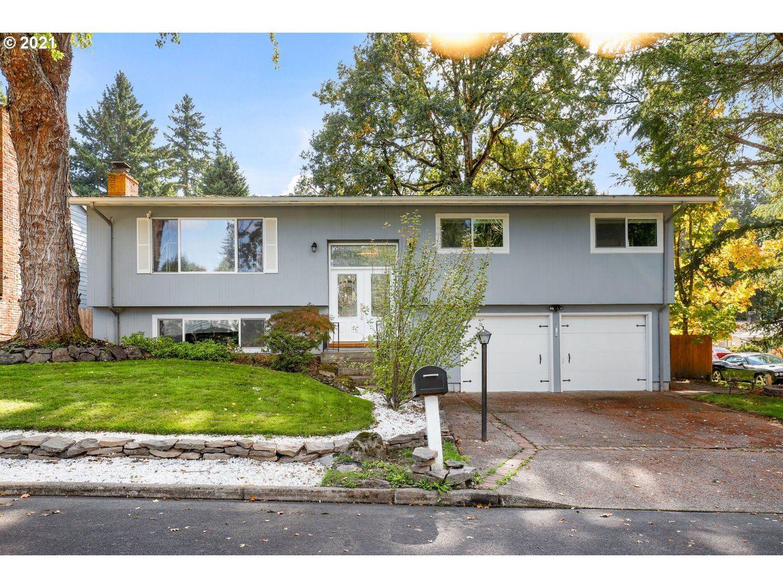 13670 NW PETTYGROVE ST, Portland, OR 97229 - MLS#: 21400318