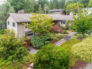 Photo of 6675 SW GABLE PKWY, Portland, OR 97225 (MLS # 19221319)