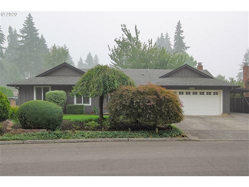 Photo of 13905 NE 82ND ST, Vancouver, WA 98682 (MLS # 20068319)