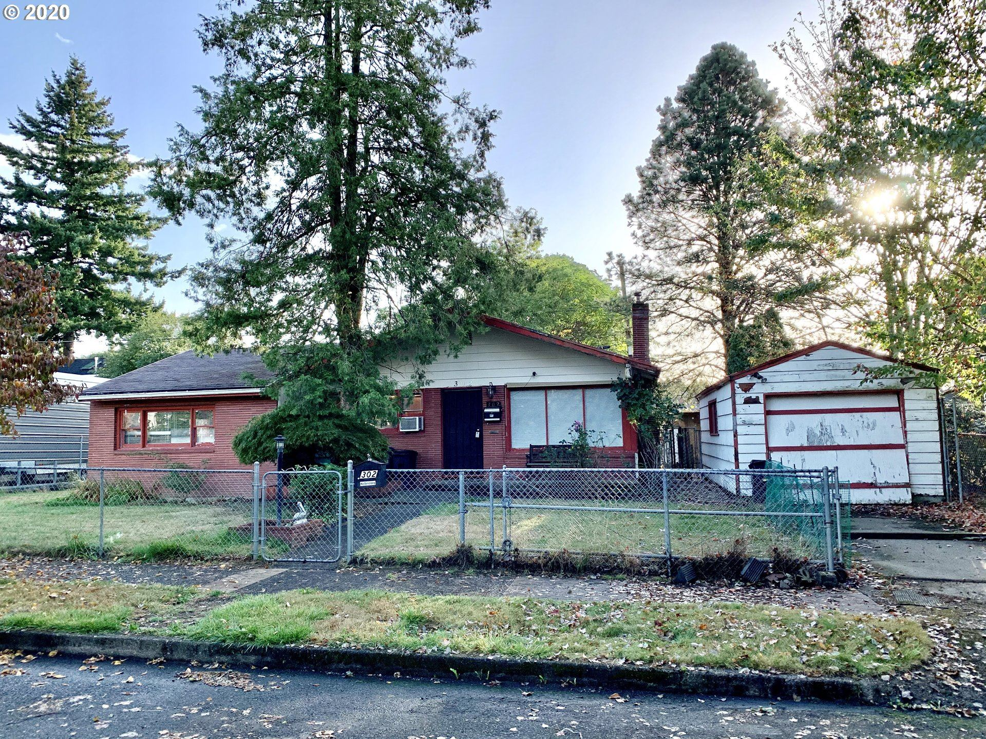 302 SE 93RD AVE, Portland, OR 97216 - MLS#: 20293319