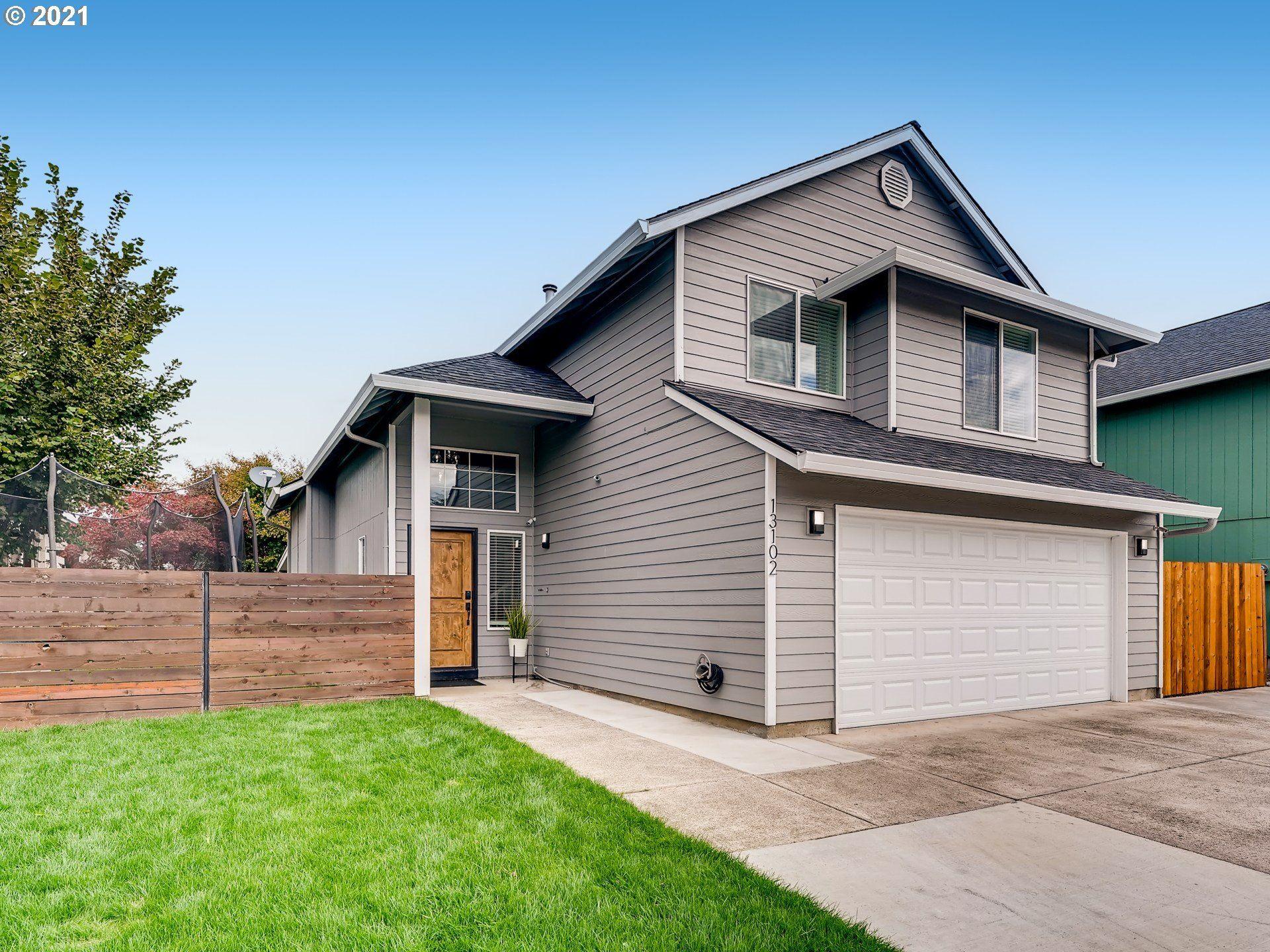 13102 NE 37TH ST, Vancouver, WA 98682 - MLS#: 21160320