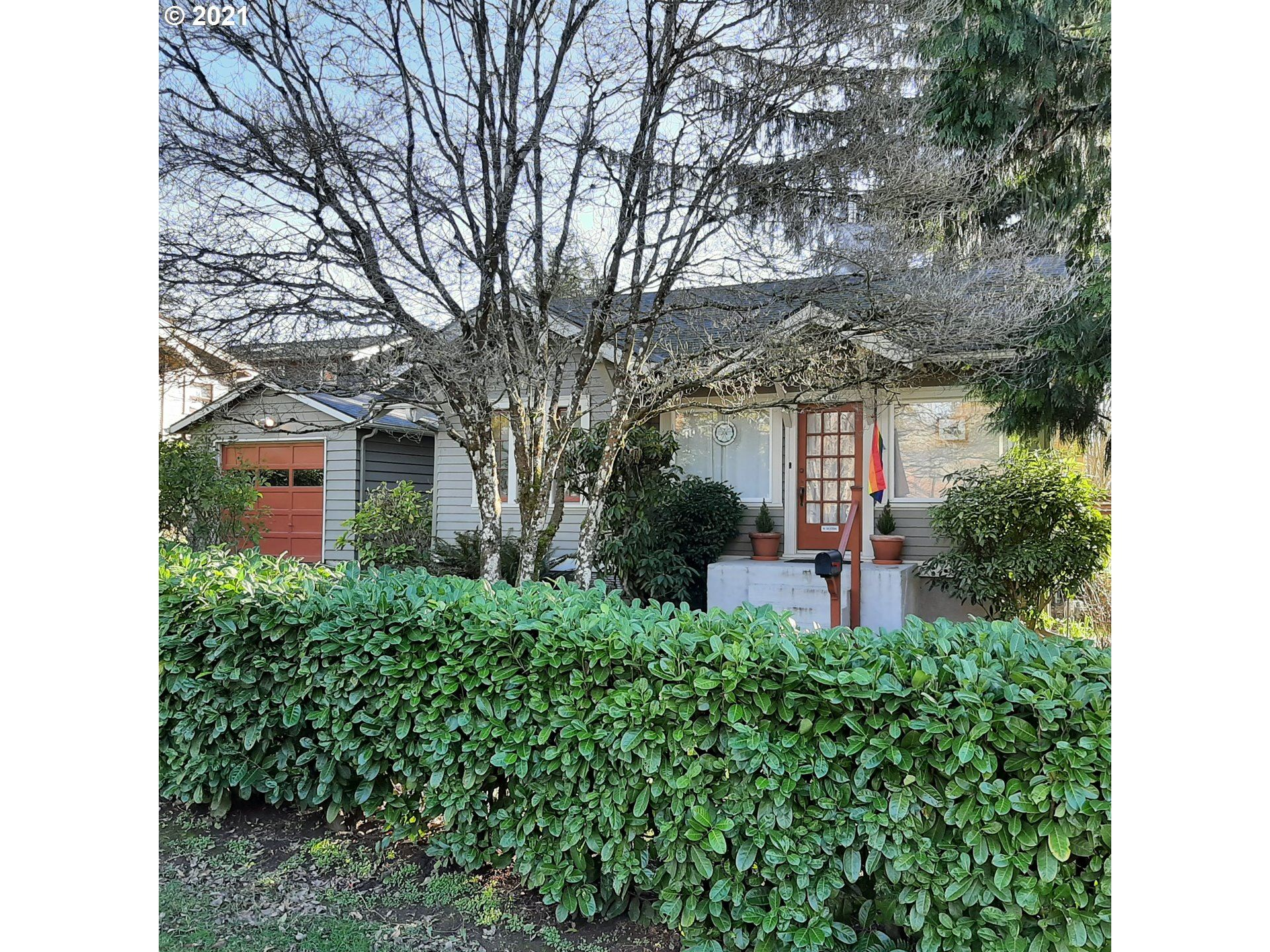 7244 SE LINCOLN ST, Portland, OR 97215 - MLS#: 21469321