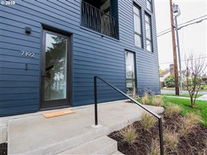 Photo of 7192 N VANCOUVER AVE, Portland, OR 97217 (MLS # 19210322)