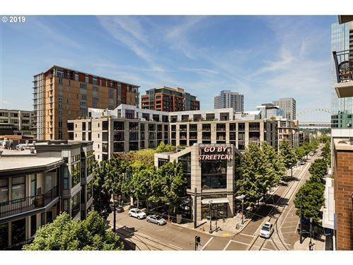 Photo of 1030 NW 12TH AVE #508, Portland, OR 97209 (MLS # 20380322)