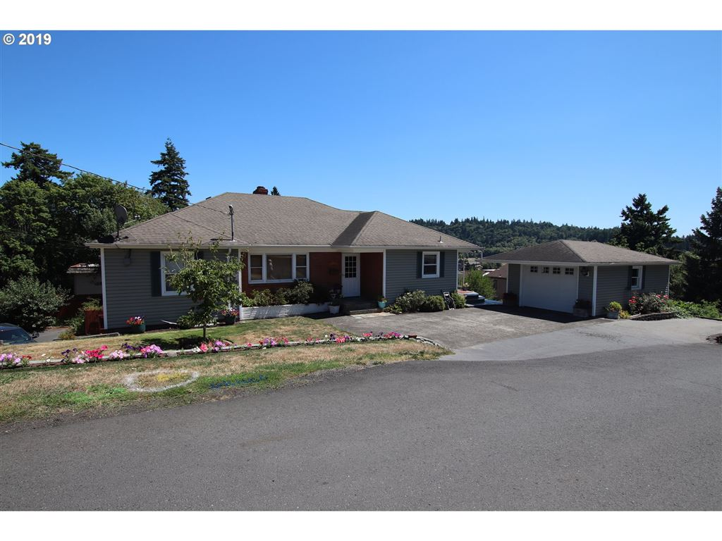 304 Holly St, Kelso, WA 98626 - MLS#: 19213322