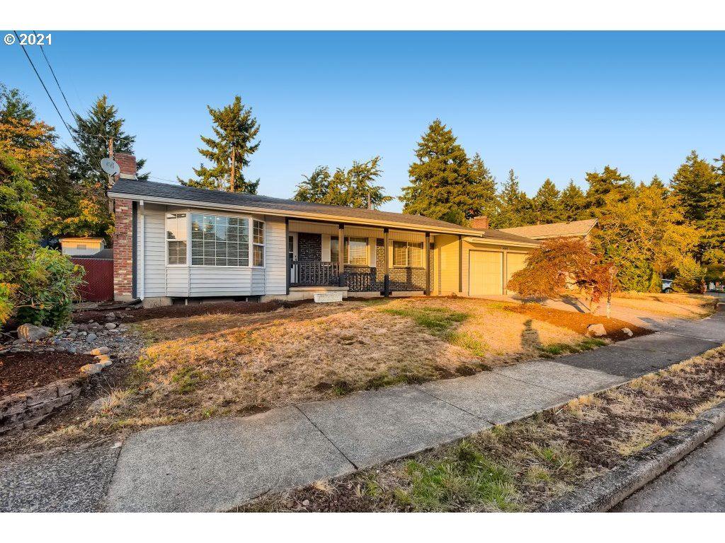 16815 SE FRANKLIN ST, Portland, OR 97236 - MLS#: 21302322