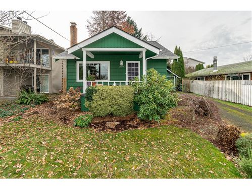 Photo of 3614 SW CANBY ST, Portland, OR 97219 (MLS # 19025323)