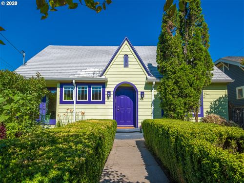 Photo of 6414 N VANCOUVER AVE, Portland, OR 97217 (MLS # 20549323)
