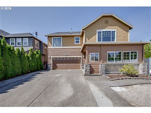 Photo of 800 NW 180TH AVE, Beaverton, OR 97006 (MLS # 19017324)
