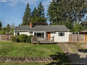 Photo of 235 SW 140TH AVE, Beaverton, OR 97006 (MLS # 19424324)