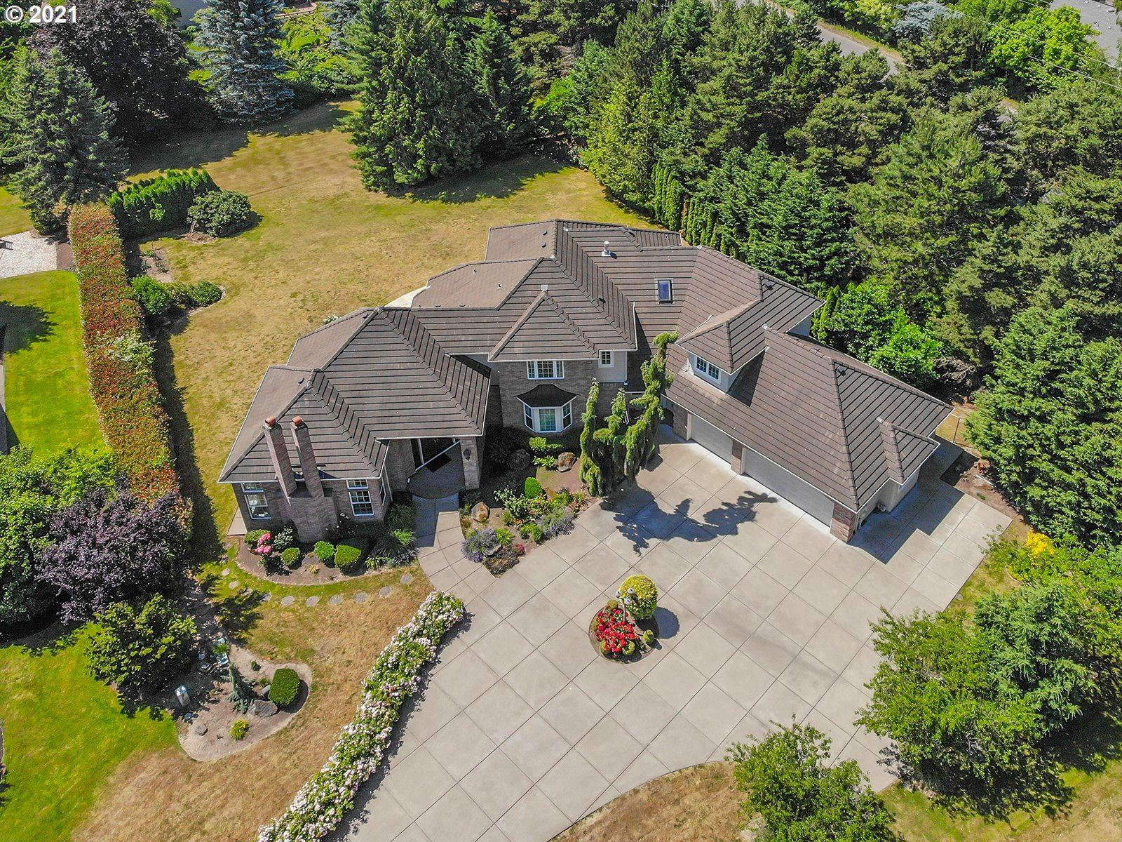 14260 NW LINMERE LN, Portland, OR 97229 - MLS#: 21442324