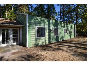 Tiny photo for 81680 LOST CREEK RD, Dexter, OR 97431 (MLS # 18697325)