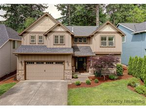 Photo of 7817 SW GREENWOOD DR, Portland, OR 97223 (MLS # 19001325)