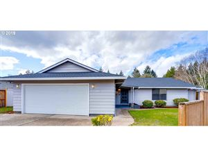 Photo of 2740 NE DAVIS CT, McMinnville, OR 97128 (MLS # 19019325)