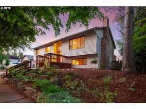 Photo of 21388 SW MARTINAZZI AVE, Tualatin, OR 97062 (MLS # 19603325)