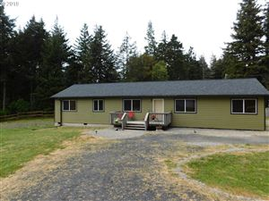 Photo of 42790 MYRTLE LN, Port Orford, OR 97465 (MLS # 19608325)