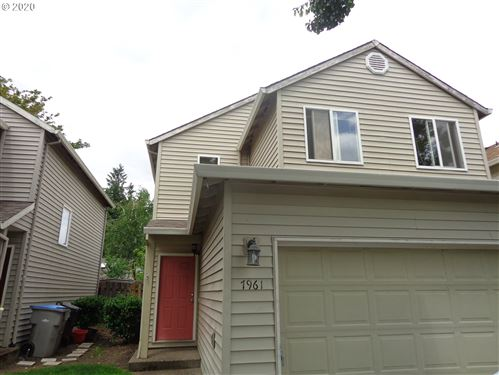 Photo of 7961 SW CAROL ANN CT, Tigard, OR 97224 (MLS # 20247325)