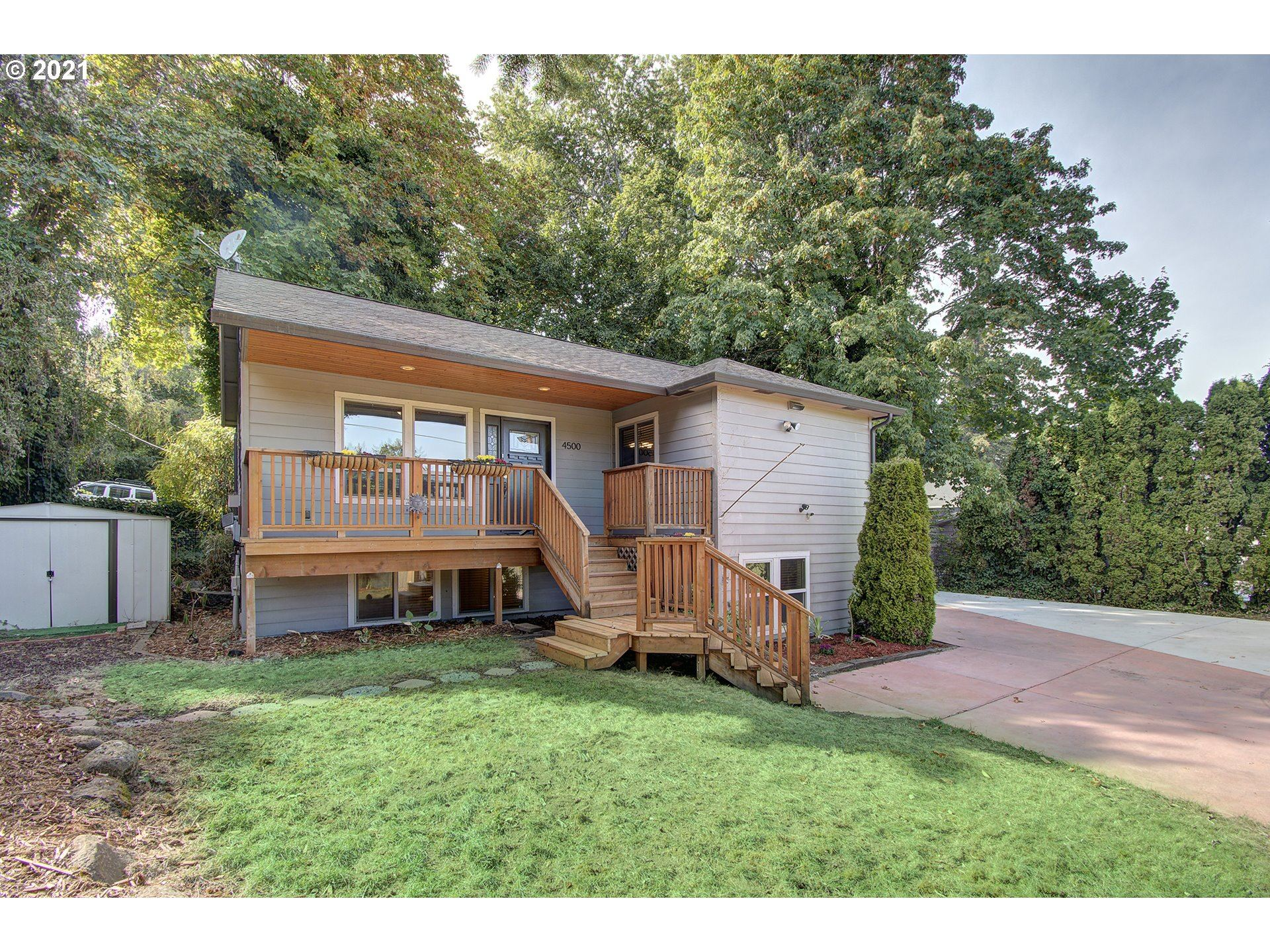4500 PACIFIC AVE, Vancouver, WA 98663 - MLS#: 21619325