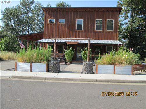 Photo of 48367 ROARING RAPIDS WAY, Oakridge, OR 97463 (MLS # 20128326)
