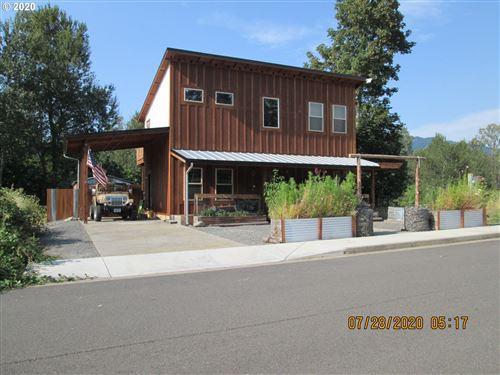 Tiny photo for 48367 ROARING RAPIDS WAY, Oakridge, OR 97463 (MLS # 20128326)
