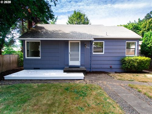 Photo of 12099 SW LINCOLN AVE, Tigard, OR 97223 (MLS # 20535326)