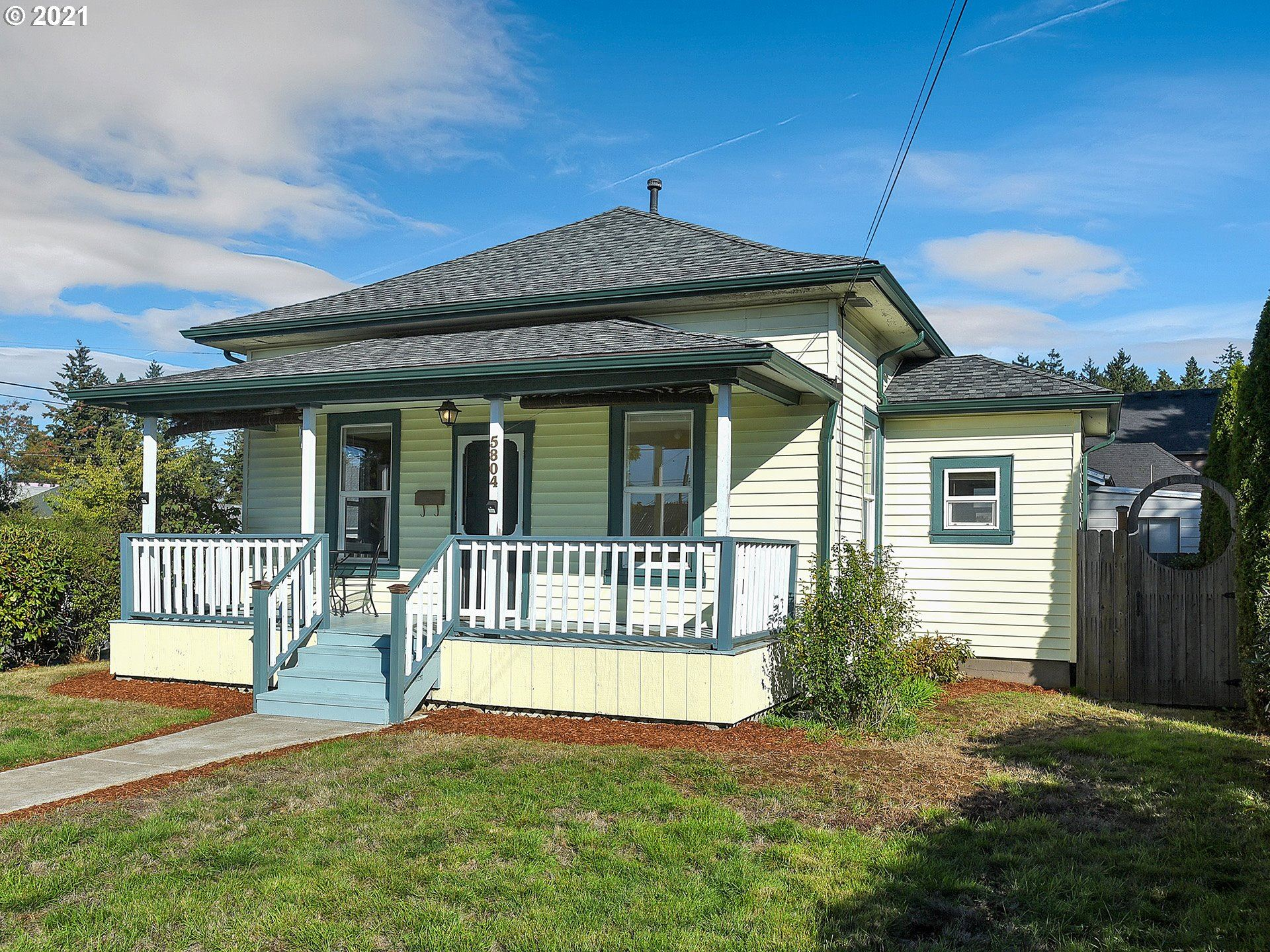 5804 SE 69TH AVE, Portland, OR 97206 - MLS#: 21243326