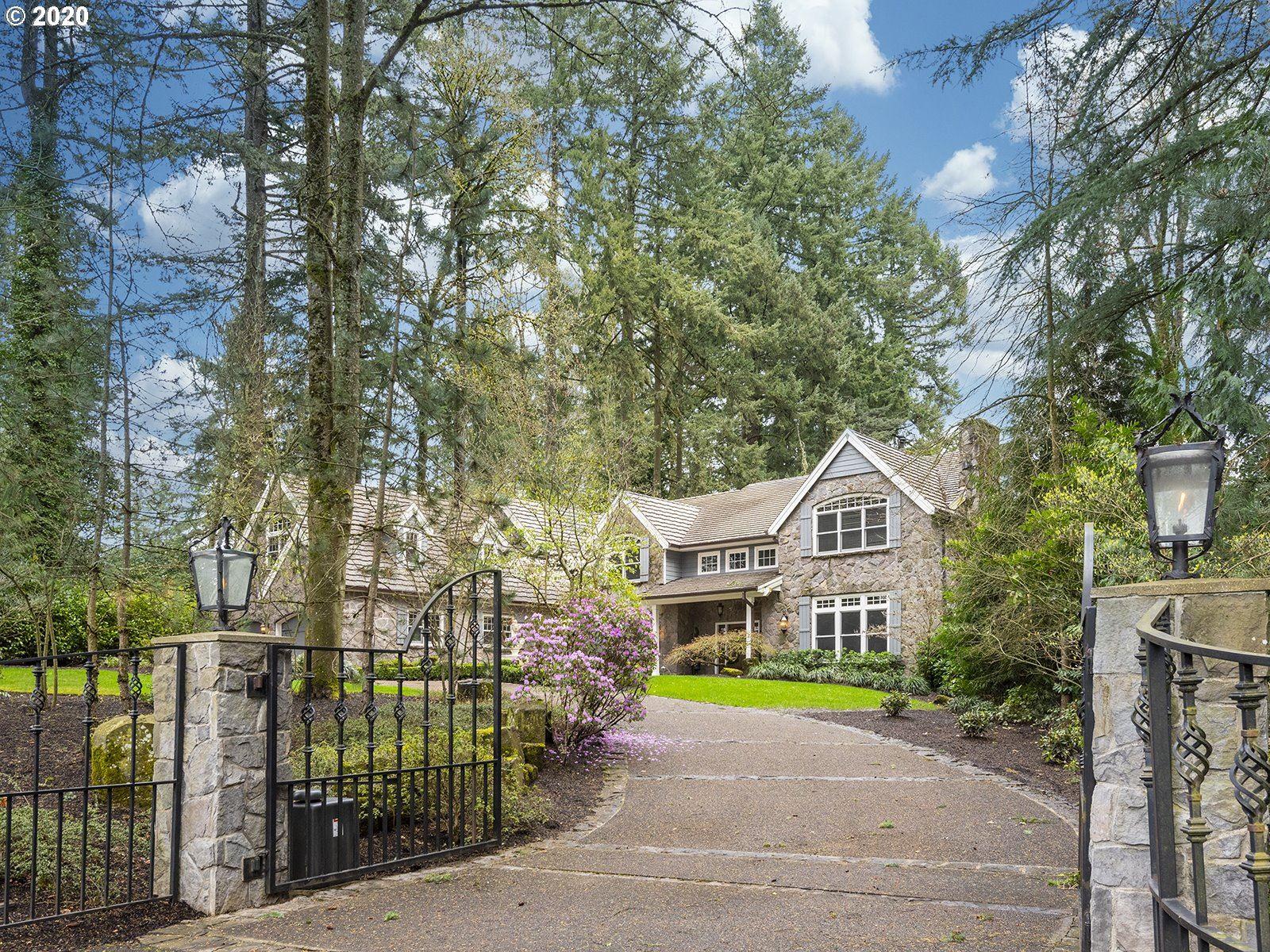 11708 SW SUMMERVILLE AVE, Portland, OR 97219 - MLS#: 20219327
