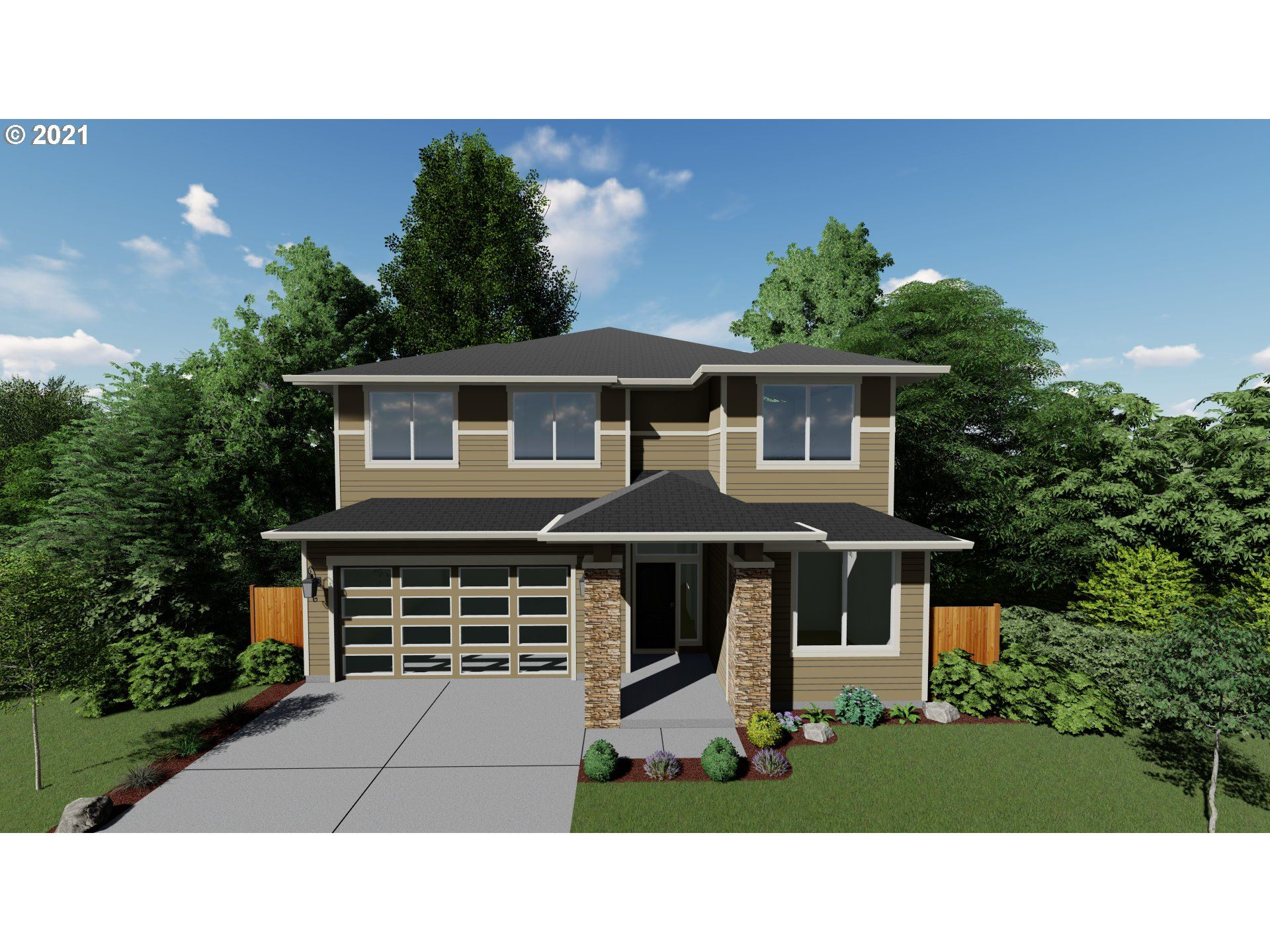 12029 NW Schall ST #Lot 9, Portland, OR 97229 - MLS#: 21399327