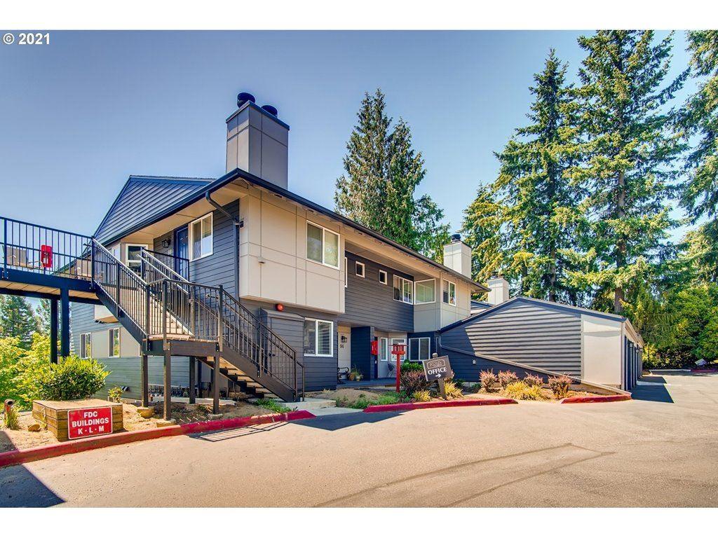 6208 NE 17TH AVE #95, Vancouver, WA 98665 - MLS#: 21203328