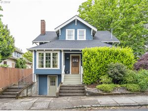 Photo of 4733 SE YAMHILL ST, Portland, OR 97215 (MLS # 19295329)