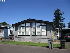 Photo of 835 SE 1ST AVE 56 #56, Canby, OR 97013 (MLS # 19447329)