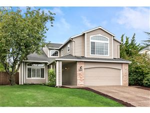 Photo of 4201 NW 179TH PL, Portland, OR 97229 (MLS # 19597329)