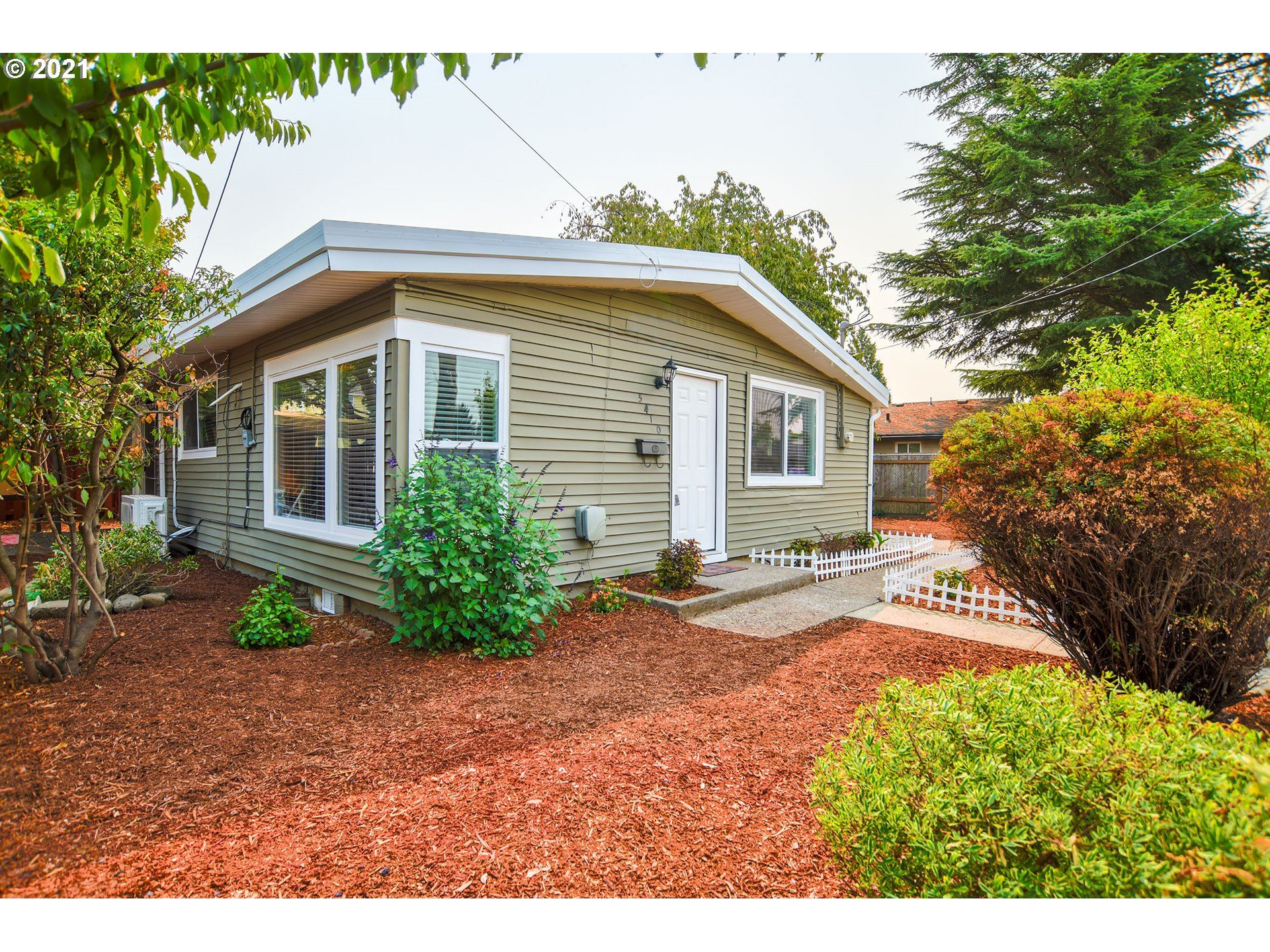 5410 SE 87TH AVE, Portland, OR 97266 - MLS#: 21118329