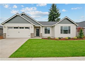 Photo of 1096 S Willow ST Lot51 #Lot51, Canby, OR 97013 (MLS # 19121330)